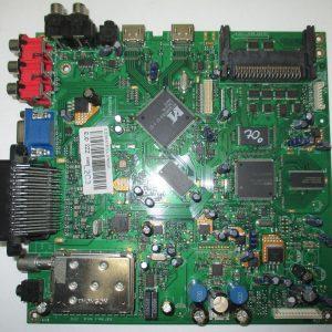 Procesorske ploče